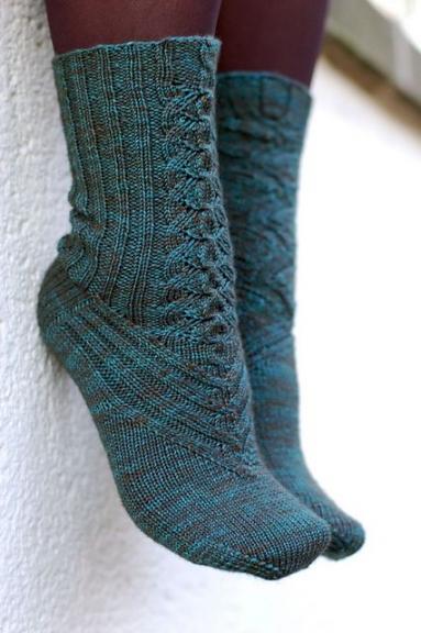 kojinės mezgimas