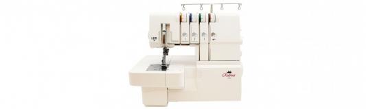 Kas tai: plokščiasiūlės siuvimo mašinos (coverlock)