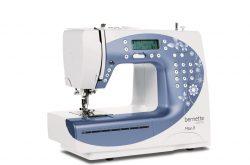 Kompiuterizuota siuvimo mašina Bernette Milan 8 (E92)