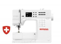 Компьютеризированная швейная машина  BERNINA 335