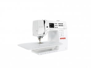 Kompiuterizuota siuvimo mašina BERNINA 325