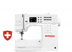 Kompiuterizuota siuvimo mašina BERNINA 335