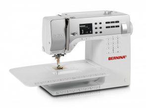 Kompiuterizuota siuvimo mašina BERNINA 350PE