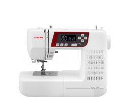 Kompiuterizuota siuvimo mašina Janome QXL605 (3160QDC)