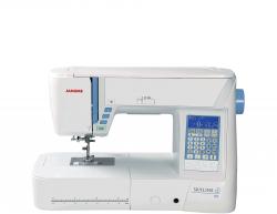 Kompiuterizuota siuvimo mašina Janome Skyline S5