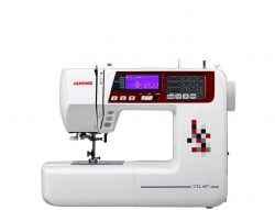 Kompiuterizuota siuvimo mašina Janome TXL607 (4120QDC)