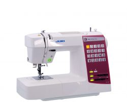 Kompiuterizuota siuvimo mašina JUKI HZL-K65
