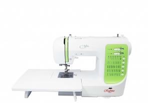 Kompiuterizuota siuvimo mašina Rubina H10A