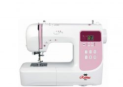 Kompiuterizuota siuvimo mašina Rubina H20A