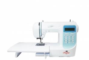 Kompiuterizuota siuvimo mašina Rubina H40A