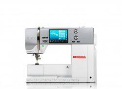 Kompiuterizuota siuvimo-siuvinėjimo mašina BERNINA 560