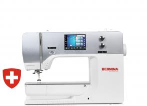 Kompiuterizuota siuvimo-siuvinėjimo mašina BERNINA 720