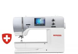 Kompiuterizuota siuvimo-siuvinėjimo mašina BERNINA 770 QE