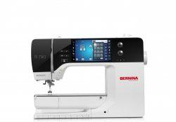 Kompiuterizuota siuvimo-siuvinėjimo mašina BERNINA 790