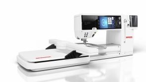 Kompiuterizuota siuvimo-siuvinėjimo mašina BERNINA 880 PLUS