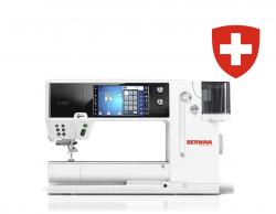 Kompiuterizuota siuvimo-siuvinėjimo mašina BERNINA 880
