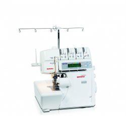 Krašto apmėtymo ir grandininio dygsnio siuvimo mašina BERNINA 1300MDC
