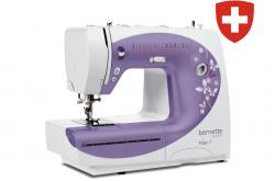 Siuvimo mašina Bernette Milan 7 (E82)