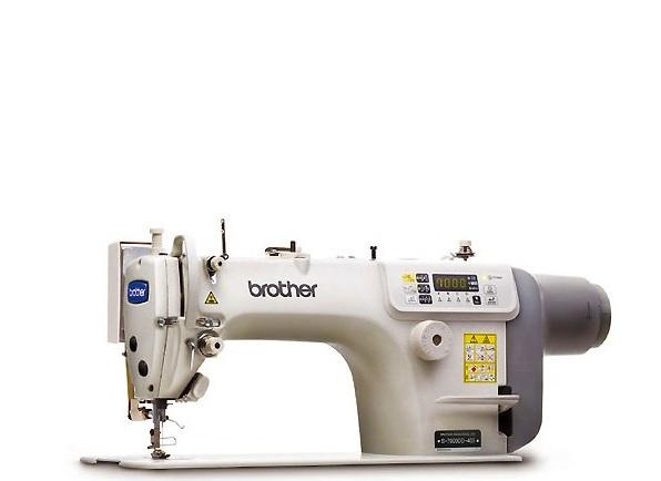 Brother S-7000DD-403 tiesiasiūlė pramoninė mašina su automatika