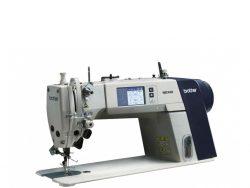 Brother S-7300A-403 NEXIO tiesiasiūlė pramoninė mašina su automatika