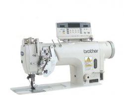 Brother T-8752C-403 dviadatė pramoninė mašina su automatika
