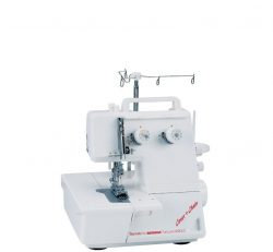 Grandininio dygsnio siuvimo mašina (plokščiasiūlė) Bernina bernette 009DCC