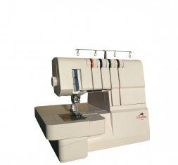 Grandininio dygsnio siuvimo mašina (plokščiasiūlė) Rubina 4564