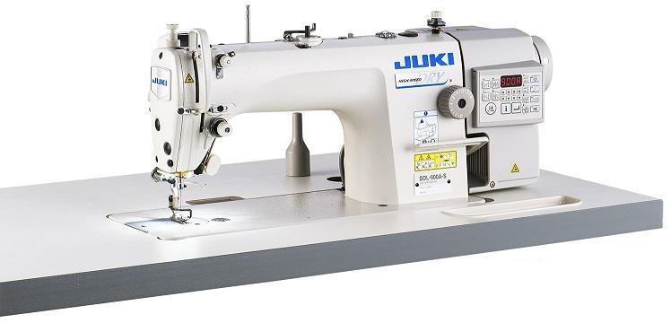 DDL900BS-WB/AK85 tiesiasiūlė pramoninė mašina su automatika
