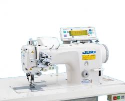 JUKI LH-4188-7 dviadatė pramoninė mašina su automatika