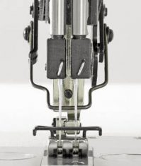 JUKI LH3500A serijos dviadatė pramoninė mašina su automatika