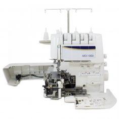 Krašto apmėtymo mašina (overlokas) JUKI MO-1000X