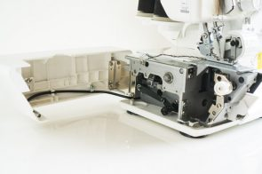Krašto apmėtymo mašina (overlokas) JUKI MO-654DE