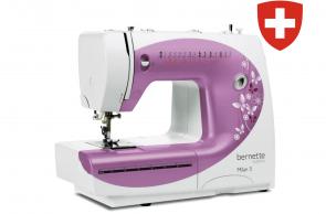 Siuvimo mašina Bernette Milan 5 (E66)