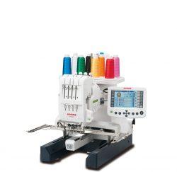 Siuvinėjimo mašina Janome MB-4S