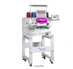 Siuvinėjimo mašina TEXI 1501 TS Premium