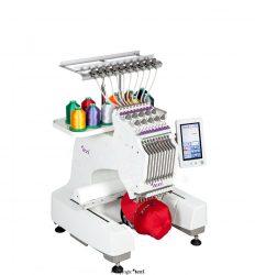 Siuvinėjimo mašina TEXI IRIS 10