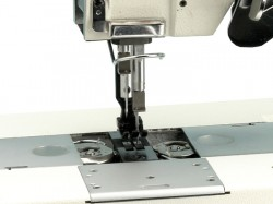 ZOJE ZJ8750-5 dviadatė pramoninė mašina
