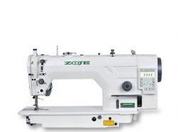 Vienadatės tiesiasiūlės siuvimo mašinos