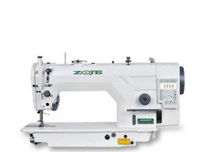 ZOJE ZJ9903AR-D3B/PF tiesiasiūlė pramoninė mašina su adatos transp.