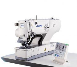 JUKI LBH-1790 Петельная машина с электронным управлением