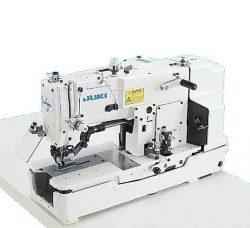 JUKI LBH-780 kilpinė mašina