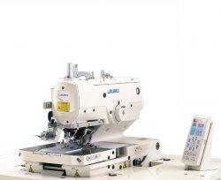 JUKI MEB-3200 kilpinė mašina