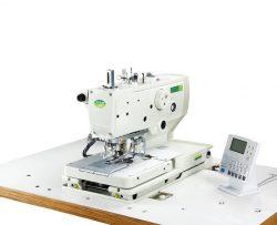 SUPREME CSM-9820-01 kilpinė mašina