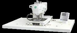 SUPREME CSM-9820-01  петельная машина глазковой петли