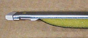 Adatų fiksavimo plokštelė mezgimo mašinoms SK280, SK840