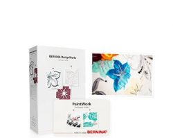 BERNINA Paintwork programa