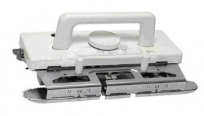Silver reed LC580 kiauraraščio karietėlė
