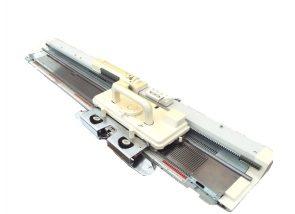 Siver reed SK280 perfokortelinė mezgimo mašina