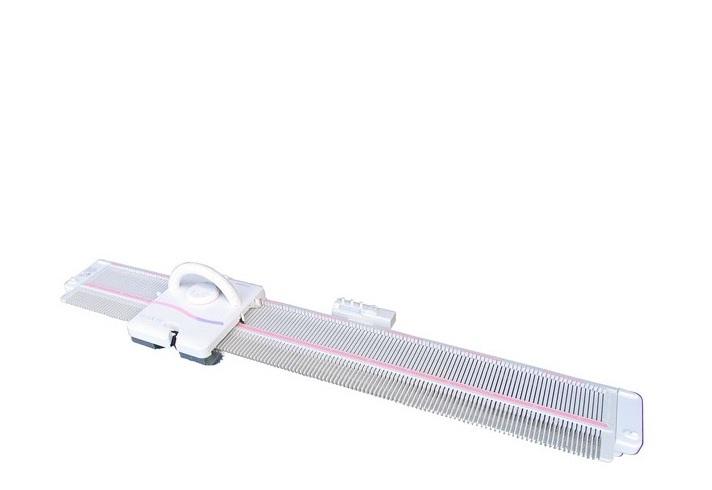 Silver reed LK150 mezgimo mašina