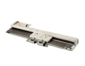 Silver reed SK840 kompiuterizuota mezgimo mašina
